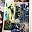 Thumbnail: Avengers Forever Comic Set Marvel #1-12