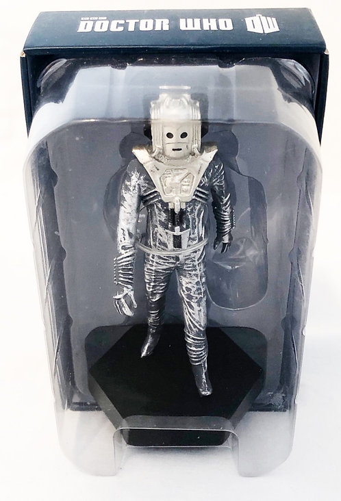 Doctor Who Figurine Collection 94 Cyberman