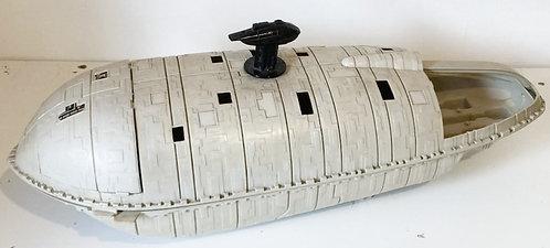 Vintage Star Wars Rebel Transport Kenner 1980