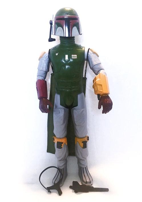 Vintage Star Wars Boba Fett 12''