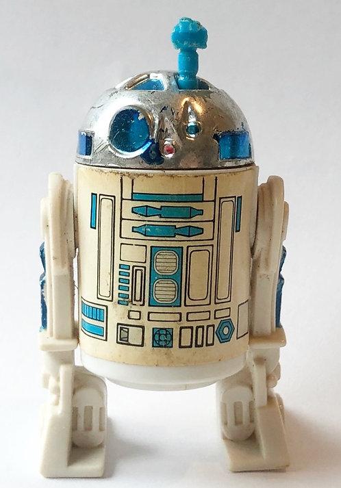 Vintage Star Wars R2-D2 Sensorscope V1 Kenner 1980