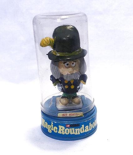 Vintage Magic Roundabout Mr Rusty