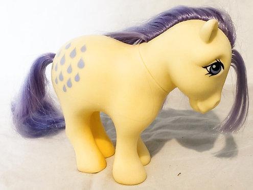 My Little Pony Lemon Drop 1982