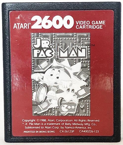 JR Pac-Man Atari 2600
