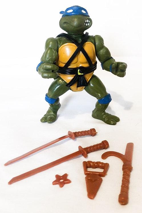Teenage Mutant Hero Turtles Leo Playmates 1988