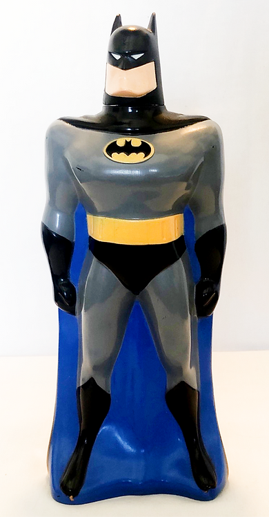 Batman The Animated Adventures  Bubble Bath 1991