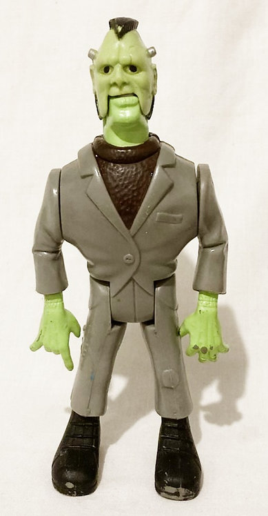 The Real Ghostbusters Frankenstein Kenner 1986