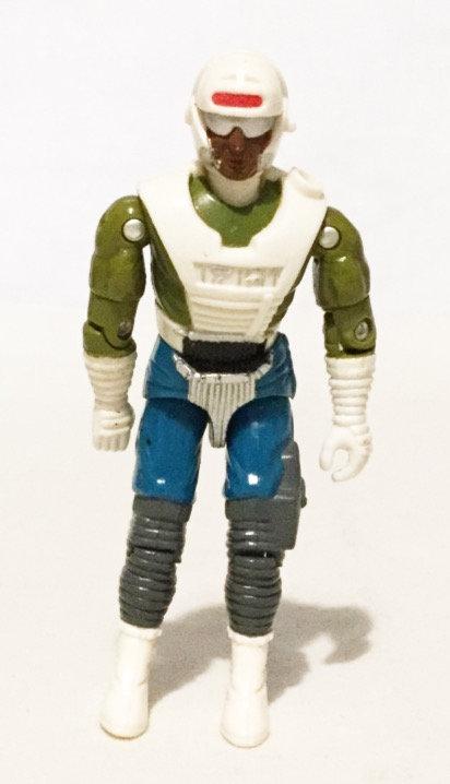 G.I. Joe Dee-Jay Hasbro 1989