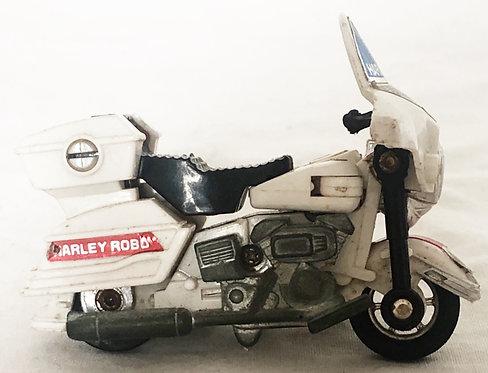 Go-Bots! Harley Robo Bandi 1984