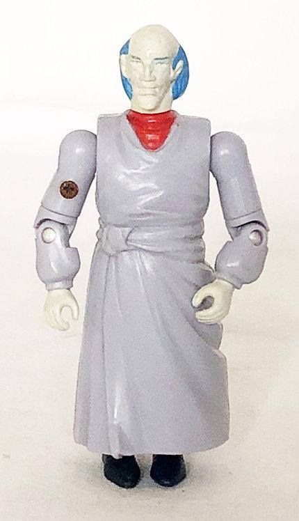 Robotech Master Enemy Harmony Gold 1992