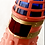 Thumbnail: Vintage Red Bump and Go Dalek Marx 1965