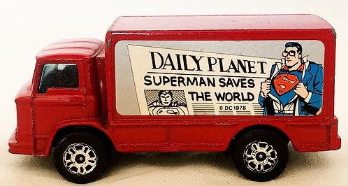 Corgi Juniors Superman Leyland Terrier Lorry