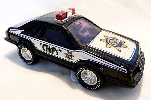 """""""Chips"""" Car Metal Japan"""