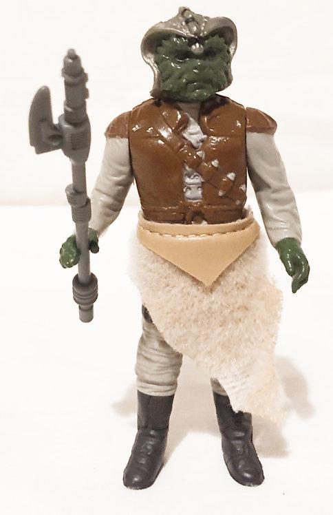 Vintage Star Wars Return Of The Jedi Klaatu Kenner 1983