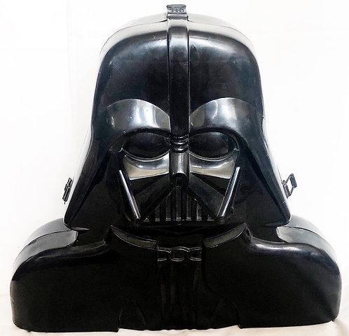 Vintage Star Wars Empire Strikes Back Darth Vader Carry Case 1980