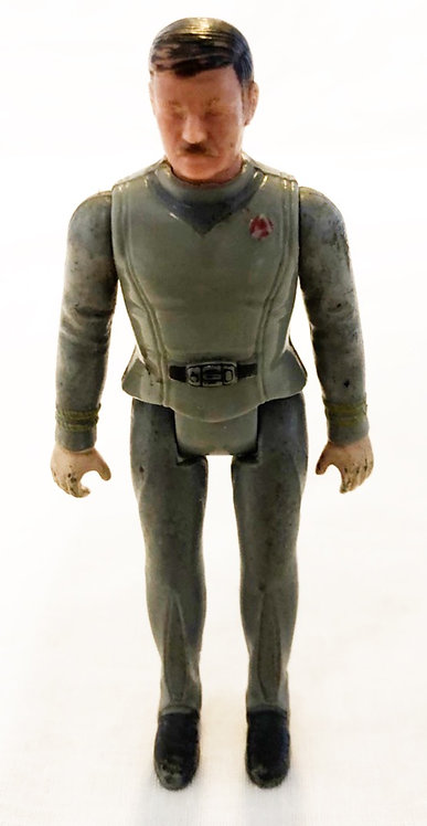 Star Trek Scotty Figure Mego 1979