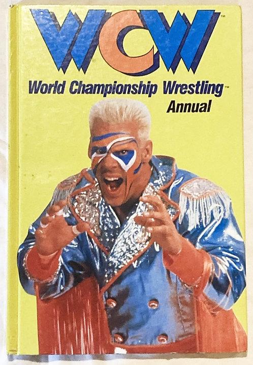 WCW Annual 1993