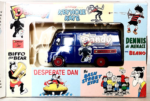 The Dandy The Beano Collectable Classic Die-Cast Model The Dandy