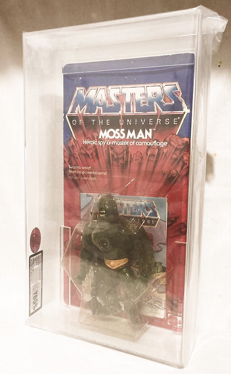 He-man And The Masters Of The Universe Moss Man 12 BK UKG 65% 1985