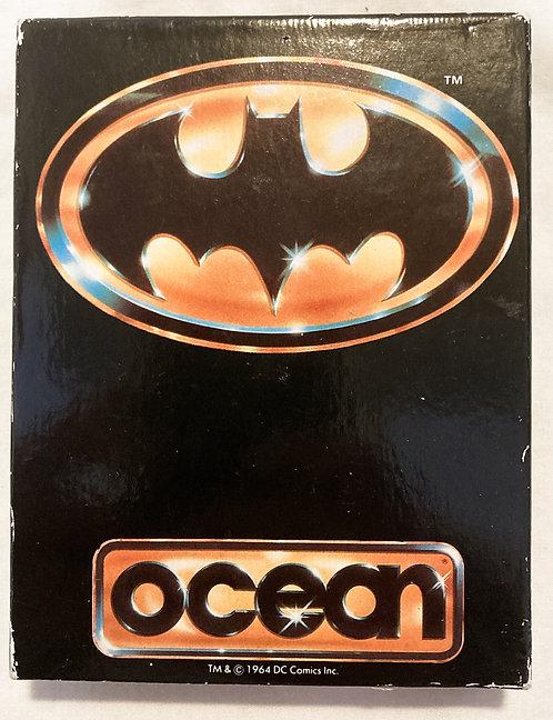 Batman The Movie Amiga 1989