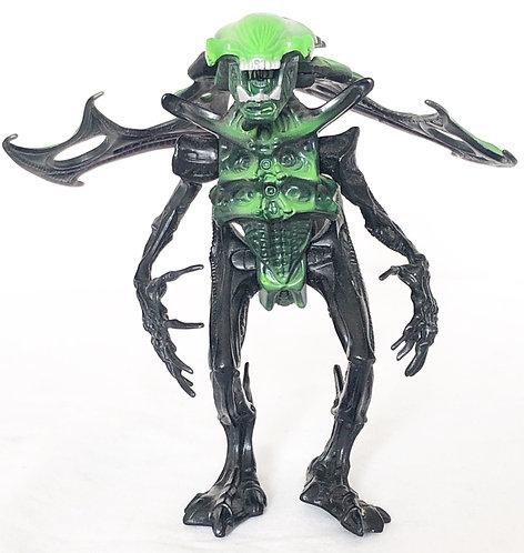 Aliens King Alien Kenner 1994