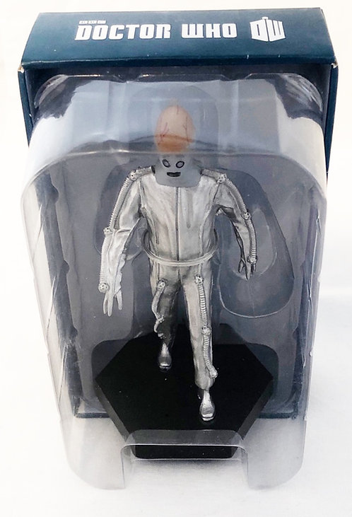 Doctor Who Figurine Collection 91 Cyber Controller