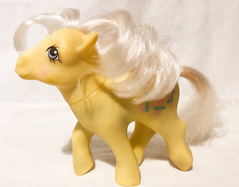 My Little Pony Kisscurl 1984
