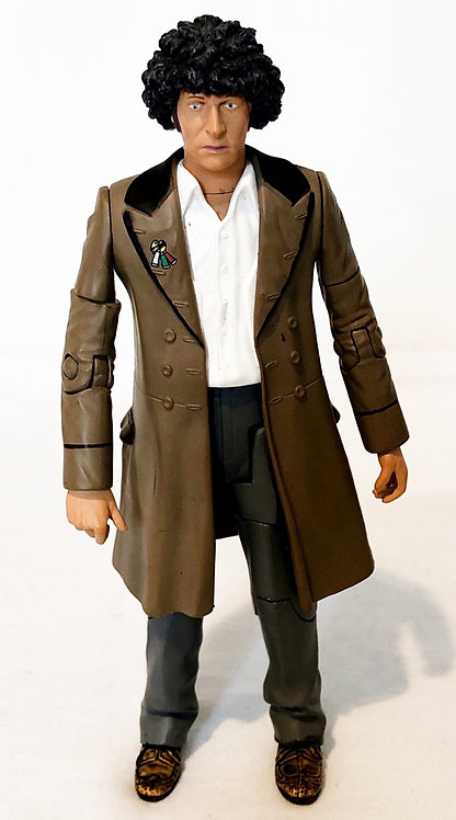 Doctor Who Fourth Doctor