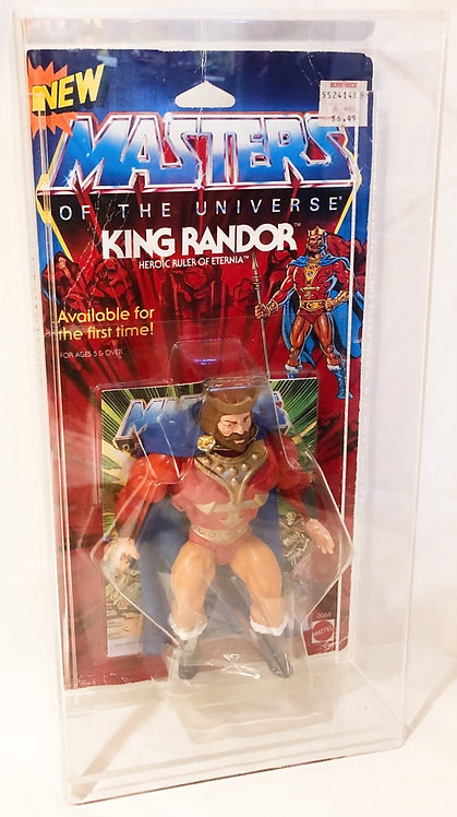 He-Man And The Masters Of The Universe King Randor