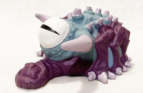 Nickelodeon AAAHH!!! Real Monsters Poomps  Mattel 1995