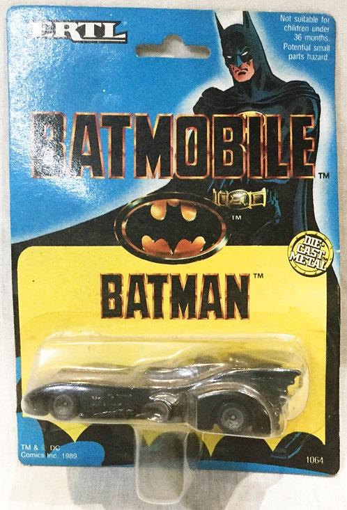 Batman Batmobile ERTL 1989