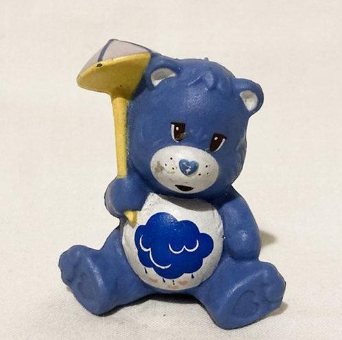 Care Bears Grumpy Bear 2' Mini 1983