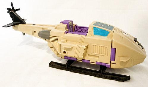 Transformers G1 Skyhopper Takara 1989