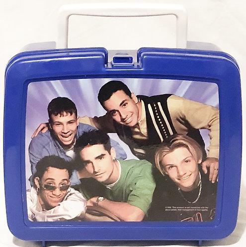 Backstreet Boys Lunch Box 1997