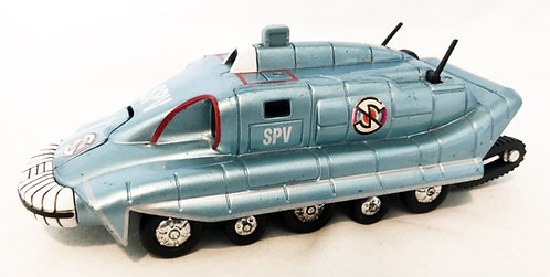 Captain Scarlet SPV Spectrum Pursuit Diecast Vivid 1993