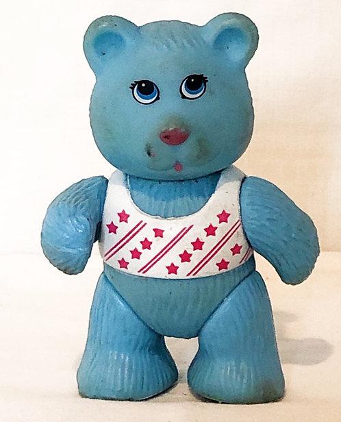 Dream Bears Pretty Remco USA 1984