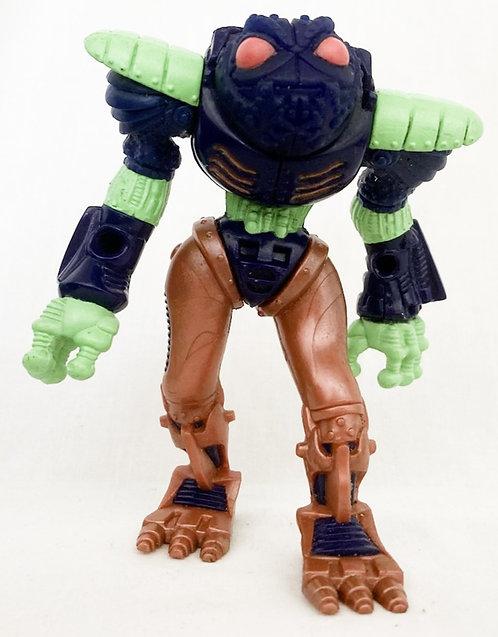 Bucky O'Hare Toadborg Hasbro 1990
