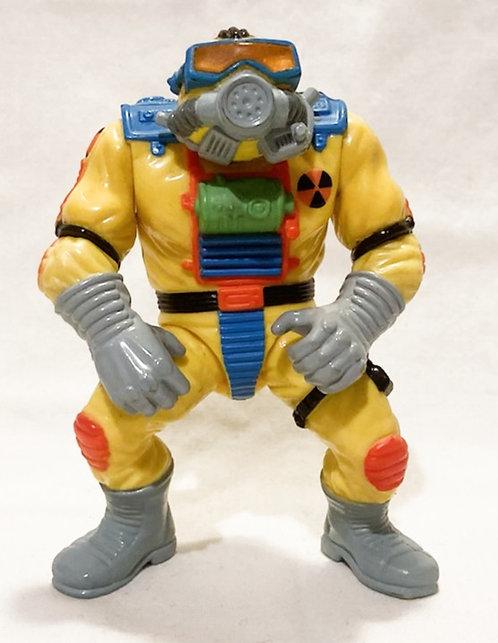Toxic Crusaders Radiation Ranger Playmates 1991