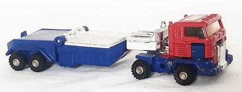 Go-Bots! Road Ranger Bandi 1983