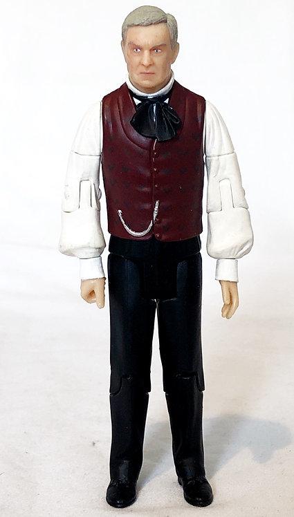 Doctor Who Professor Yana