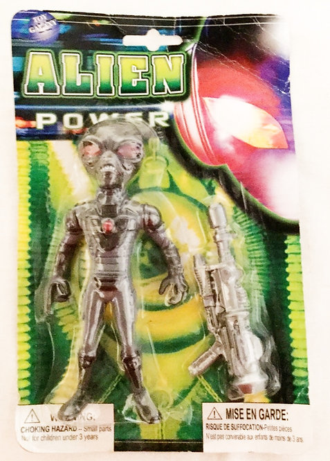 Alien Power Toy Galaxy 2000