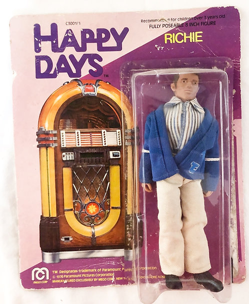 Happy Days Richie Mego 1976