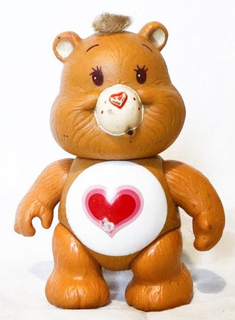 Care Bears Tenderheart Bear