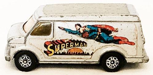 Corgi Juniors Superman Chevrolet Van