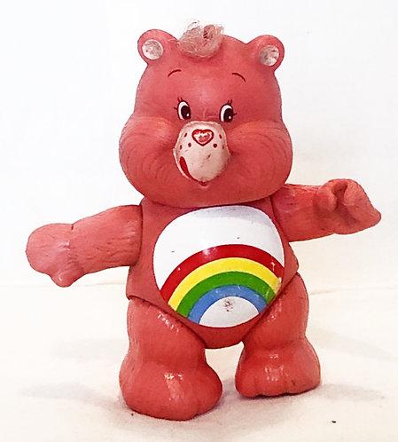 Care Bears Cheer Bear American Greetings 1983