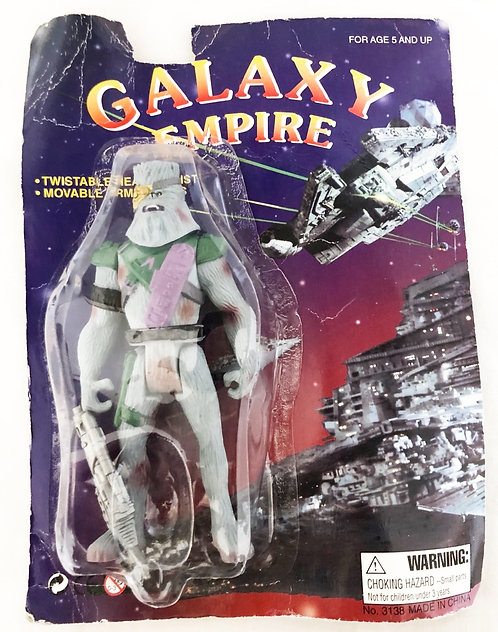 Galaxy Empire Bootleg Star Wars Figure