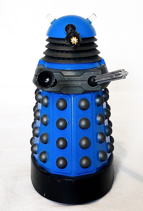 Doctor Who Blue Paradigm Dalek