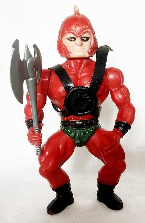 Galaxy Warriors Thor Gungold 1987