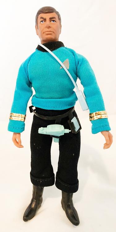 Star Trek Dr McCoy (Bones) Mego 1974