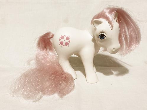 My Little Pony Sundance 1983